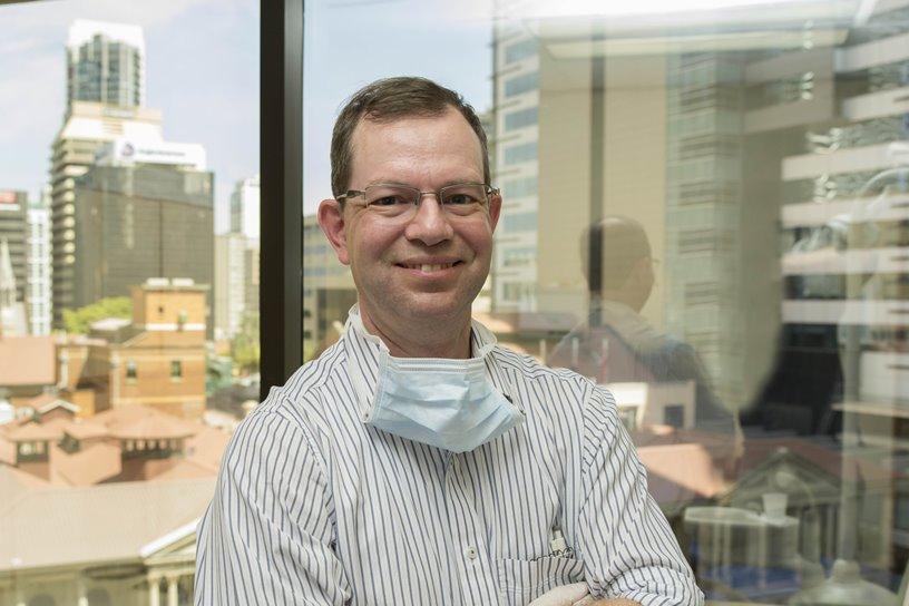 Dr Florian Mack